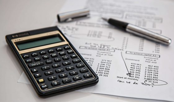 Southern California Commercial Real Estate Accounting and Finance